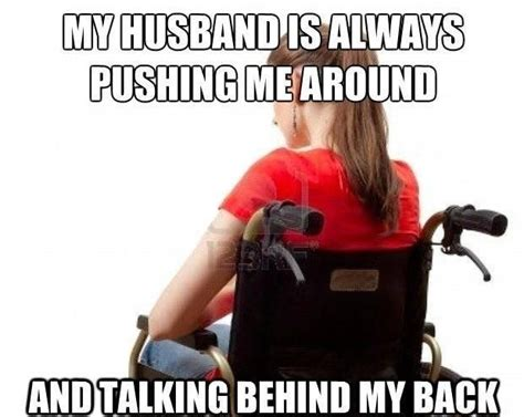 Funny Husband Memes - my husband is always pushy memes pinterest