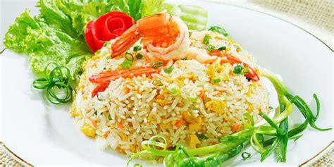 cara membuat nasi goreng alami nasi goreng udang jagung manis vemale com