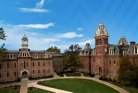 Wvu Business Mba Courses by Top 20 Best Master S In Special Education Degree