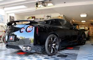 2 Floor Garage by 2010 Nissan Gtr Racedeck Speed Garage