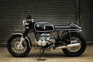 bmw r100 cafe racer retro write up