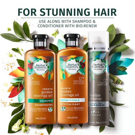 Herbal Bio herbal essences bio renew airspray