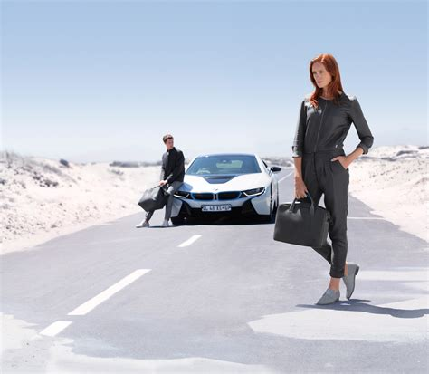 the all new bmw lifestyle collections 2016