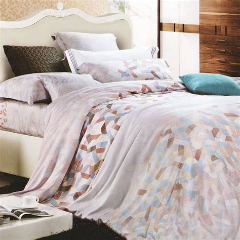 polyester comforter polyester comforters tencel cover