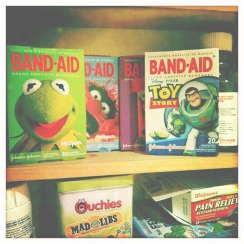 Detox From With Bandaid by The Band Aid Addiction Scary