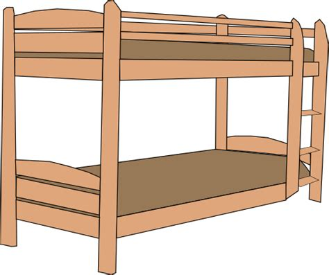 Bunk Beds Free Free Bunk Bed Clip