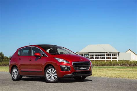 is peugeot 3008 a good car review 2015 peugeot 3008 review
