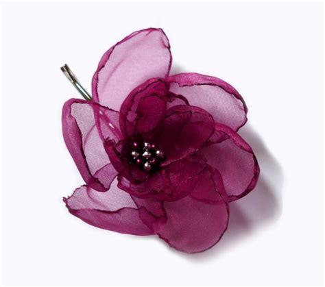 Cherry Ruby cherry ruby blossom flower bobby pin 2408256 weddbook