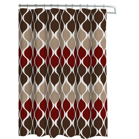 Creative Home Ideas Oxford Weave Textured 70 In W X 72 In