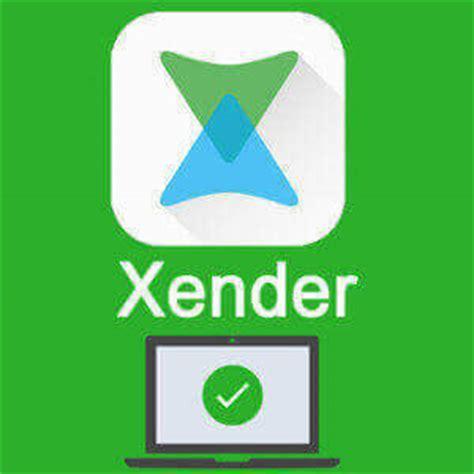 xender for pc, laptop (windows 10/8.1/ 8/7/xp) free