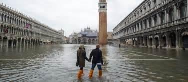 il futuro di venezia e altri guai dalle parti di ca