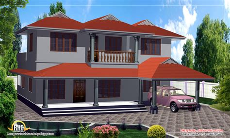 2000 square foot house duplex house design 2000 sq ft kerala home design and floor plans