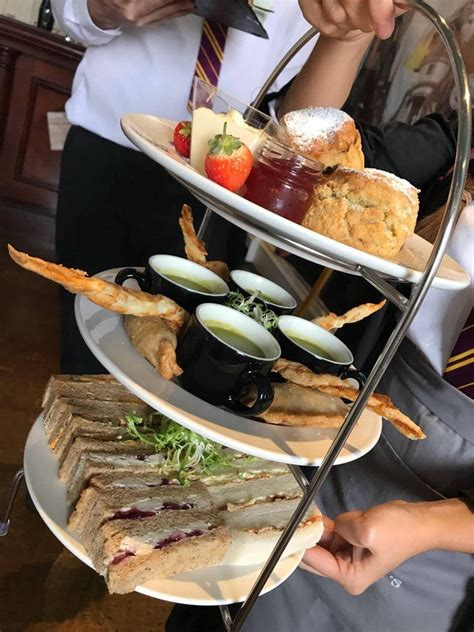 bewitching harry potter recipes to magical dishes to bring the books to books a harry potter themed afternoon tea has arrived in the uk