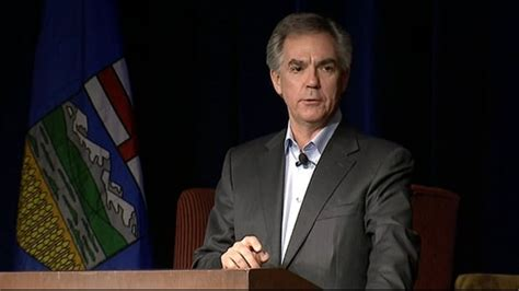 ottawa at risk of losing premier jim prentice says alberta must be environmental