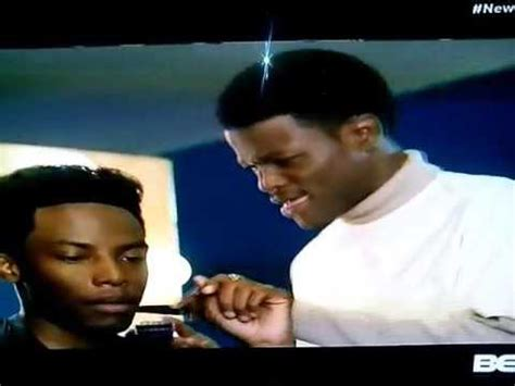 how bobby brown s gumby haircut got started lls