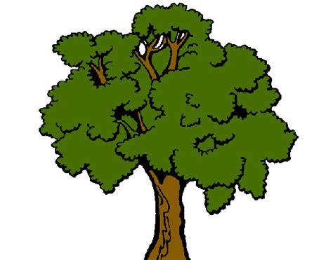 imagenes animadas arbol dibujo de el arbol pintado por fallaz en dibujos net el