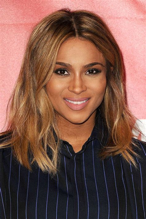weaved lob hairstyle 6 new hair colors to try this summer hair coloring and