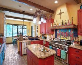Southwest Kitchen Design 37 Best Images About Kitchen Ideas On Mexican Colors Painted Chairs And