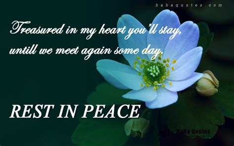 Happy Birthday And Rest In Peace Quotes Rest In Peace Rip Quotes Messages Status Pics Images