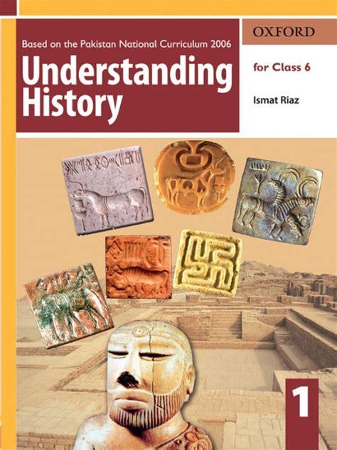 Book Of Understanding understanding history book 1