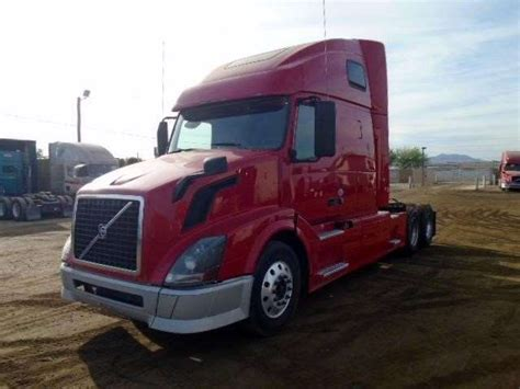 2013 volvo semi truck for sale 2013 volvo vnl64t670 sleeper semi truck for sale 399 433