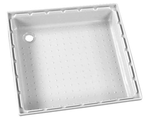 piatto doccia per cer bac a pour cabinet de toilette 65 x 65 x 11 5 cm