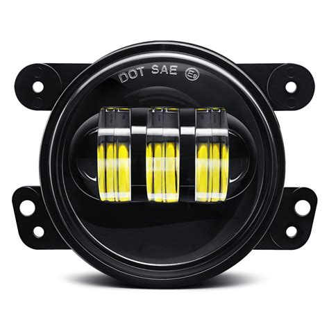led fog lights lumen 174 led fog lights