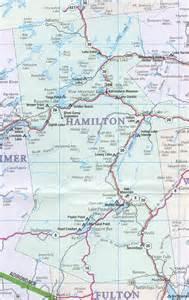 hamilton county map new york new york hotels motels