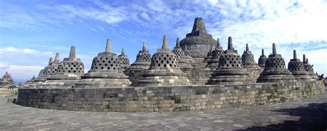 buro buddho beautiful borobudur pathway to enlightenment in 40 photos