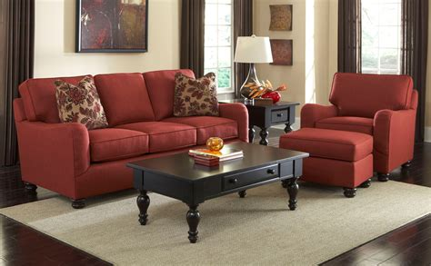 Broyhill Living Room Furniture by Homey Ideas Broyhill Attic Heirlooms Dining Table