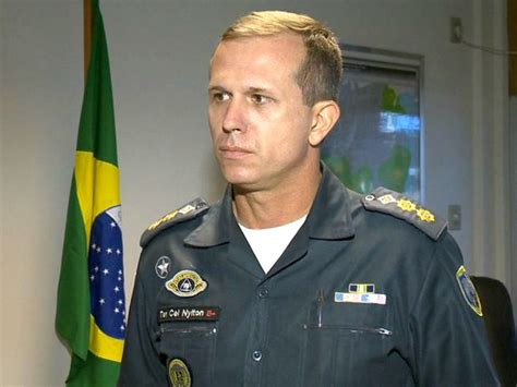 coronel eas noticias policias g1 se a lei 233 frouxa a pm 233 forte diz coronel sobre