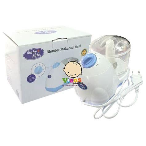 Blender Mpasi Murah produk baby safe membuat mpasi menjadi lebih mudah
