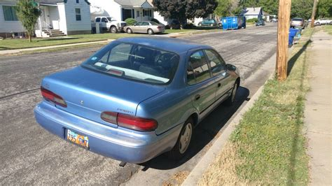 how petrol cars work 1995 geo prizm spare parts catalogs geo prizm lsi for sale used cars on buysellsearch