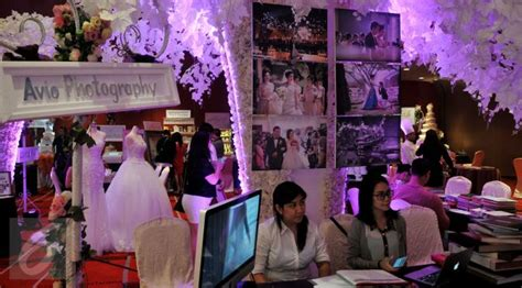 Open Recruitment Wedding Organizer Jakarta by Weekend Di Open House Wedding Grand Mercure Jakarta