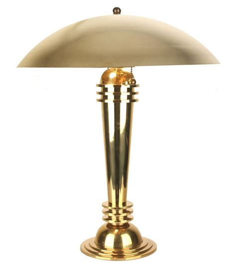 Unusual Table Lamps by Best 25 Art Deco Table Lamps Ideas On Pinterest Art