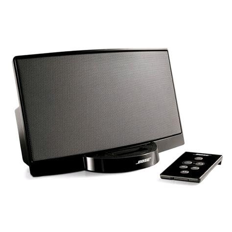 Speaker Merk Bose bose sounddock black prijzen tweakers