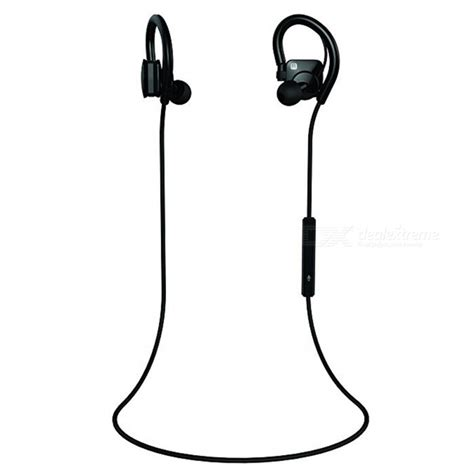 Jabra Step Wireless Headset headsets jabra step wireless bluetooth stereo earbuds