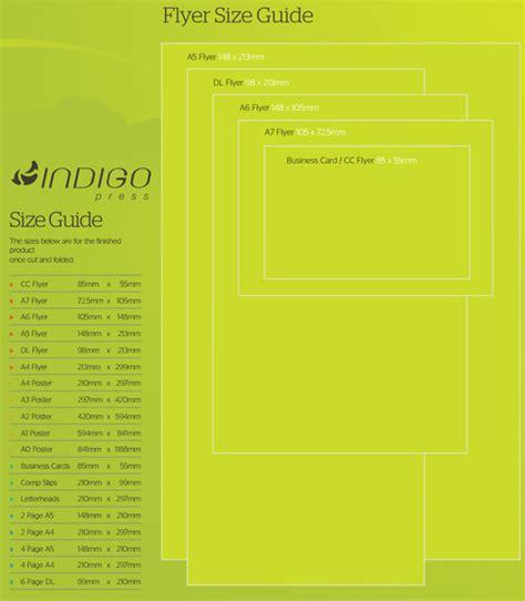 flyer design size photoshop 30 cheatsheets infographics for graphic designers hongkiat