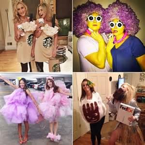 funniest halloween couple costumes diy halloween costumes for best friends popsugar smart