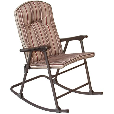 Folding Lawn Chairs Canada folding rocking chair decor references
