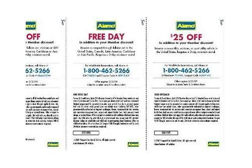 avis car rental coupons usa