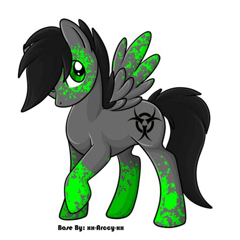 my toxic view topic the pony mlp hg not accepting