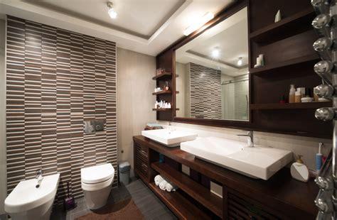Small Bathroom Ideas With Shower ba 241 os modernos lujosos dikidu com