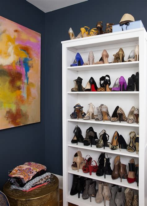 ways to organize shoes in closet 40 creative ways to organize your shoes