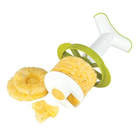 Vacu Vin Pineapple Slicer by Vacu Vin Pineapple Slicer Wedger Distributed By True