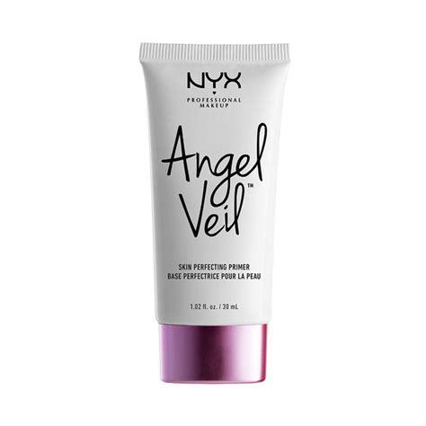Nyx Veil veil skin perfecting primer nyx professional makeup
