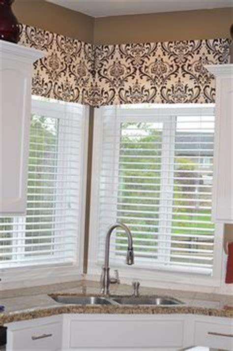corner window treatment yelp 1000 images about windowtreaments on pinterest valances window treatments and roman shades