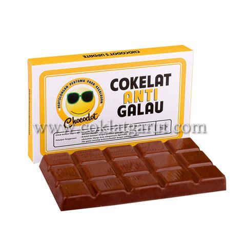 Coklat Milk Edisi Wedding Kemasan coklat anti galau by coklatgarut