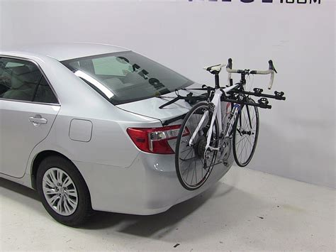 Best Bike Rack For Ford Focus by Trunk Bike Racks By Racks For 2009 Focus Hre3