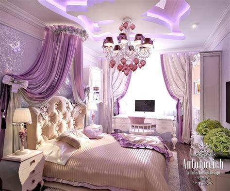 pink girly bedroom luxury antonovich design uae pink girly bedroom from